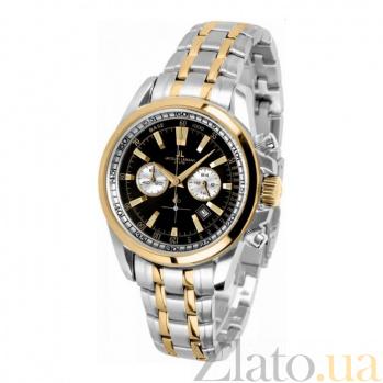 Часы наручные Jacques Lemans 1-1117GN 000082964