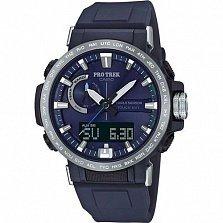 Часы наручные Casio Pro trek PRW-60-2AER