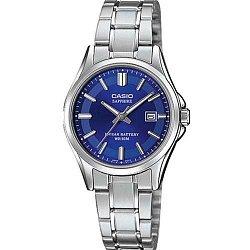 Часы наручные Casio Collection LTS-100D-2A2VEF