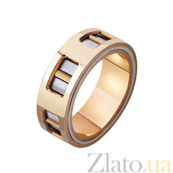 Золотое обручальное кольцо Angel TRF--4411297