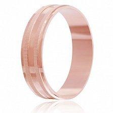 Позолоченное кольцо из серебра Прекрасное начало