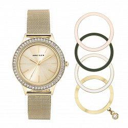 Часы наручные Anne Klein AK/3166GPST 000112098