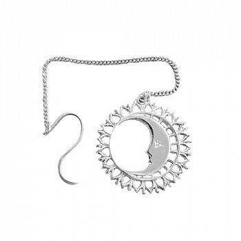 Срібний іонізатор 000113909