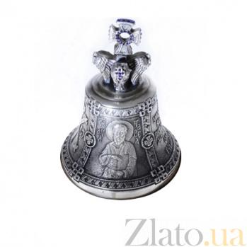 Колокольчик именной Св. Петр и Св. Павел K6119