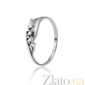 Серебряное кольцо Аннемари 000025848