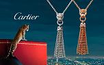 Украшения-легенды: Cartier
