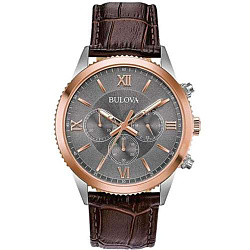 Часы наручные Bulova 98A219