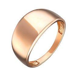 Кольцо из красного золота Аделия в стиле бохо 000060517
