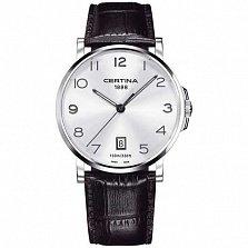 Часы наручные Certina C017.410.16.032.00