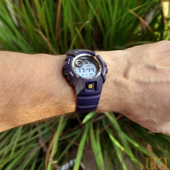 Часы наручные Casio G-shock G-2900F-2 000082857