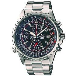 Часы наручные Casio Edifice EF-527D-1AVEF
