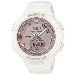 Часы наручные Casio Baby-g BSA-B100MF-7AER