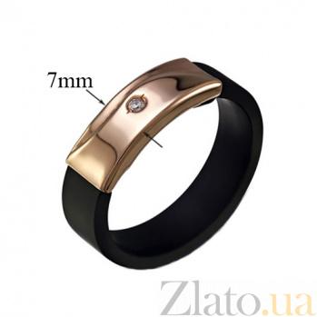 Золотое кольцо каучук Ефимия TNG--900621