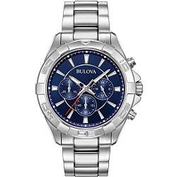 Часы наручные Bulova 96A215