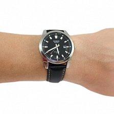 Часы наручные Casio BEM-116L-1AVEF