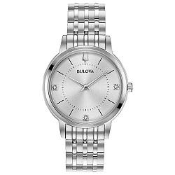 Часы наручные Bulova 96P183