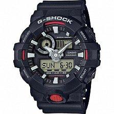 Часы наручные Casio G-shock GA-700-1AER