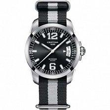Часы наручные Certina C016.410.18.057.00