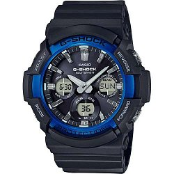 Часы наручные Casio G-shock GAW-100B-1A2ER 000086623