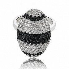 Серебряное кольцо Тайна