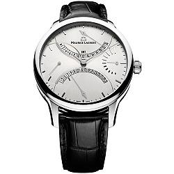 Часы Maurice Lacroix коллекции Double Rétrograde automatique