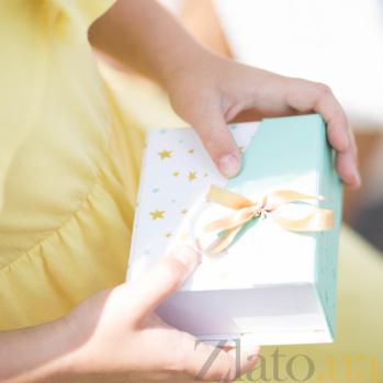 Детская подарочная шкатулка Uma Umi box 000098665