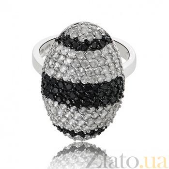 Серебряное кольцо Тайна 10000001