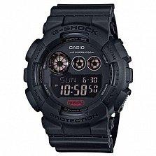 Часы наручные Casio G-shock GD-120MB-1ER