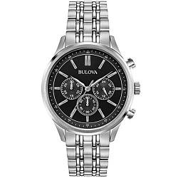 Часы наручные Bulova 96A211