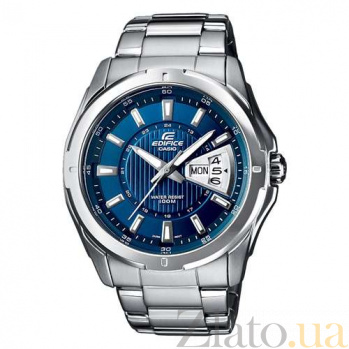 Часы наручные Casio Edifice EF-129D-2AVEF 000083091