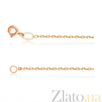 Золотая цепочка Грейс EDM--Ц116