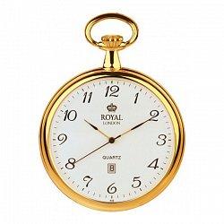 Часы карманные Royal London 90015-02 000091583