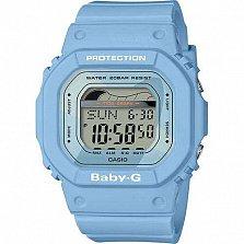 Часы наручные Casio Baby-g BLX-560-2ER