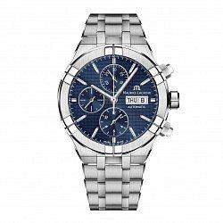 Часы наручные Maurice Lacroix AI6038-SS002-430-1 000111457