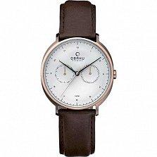 Часы наручные Obaku V193GMVIRN