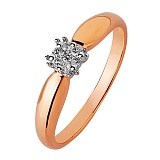 Золотое кольцо Джулия
