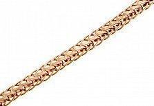 Золотая цепочка в красном цвете Гамалея