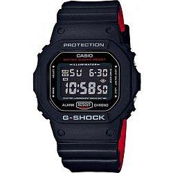 Часы наручные Casio G-shock DW-5600HR-1ER