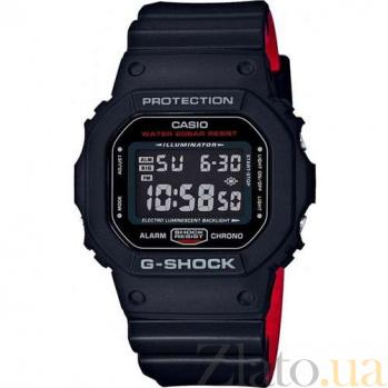 Часы наручные Casio G-shock DW-5600HR-1ER 000085860