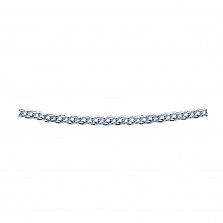 Серебряная цепочка Риорита