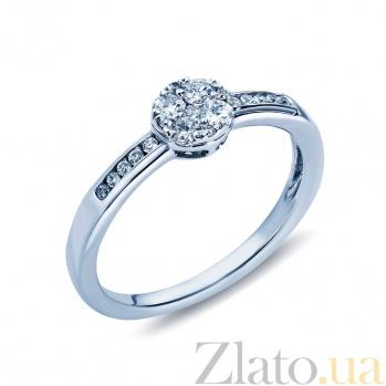 Золотое кольцо Судьба AQA--SR-R-116461