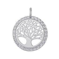 Серебряная подвеска Дерево жизни 000147379