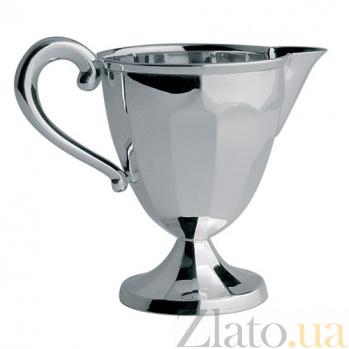 Сливочник из серебра Korpus, 100мл ZMX--1714_0371