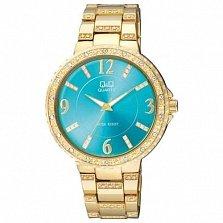 Часы наручные Q&Q F507-005Y