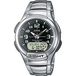 Часы наручные Casio AQ-180WD-1BVES 000087371