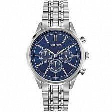 Часы наручные Bulova 96A210