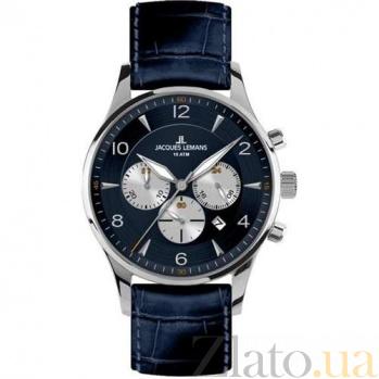 Часы наручные Jacques Lemans 1-1654C 000083829