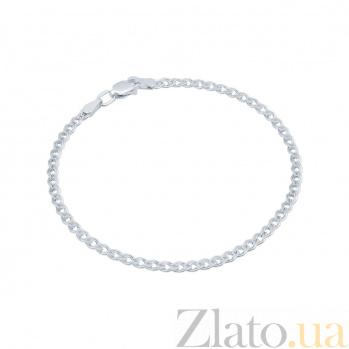Серебряный браслет Влюбленность AQA--90220205041