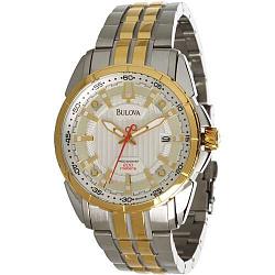 Часы наручные Bulova 98B169