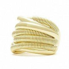 Кольцо Ashkenazi из желтого золота